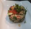Salade Bassamoise